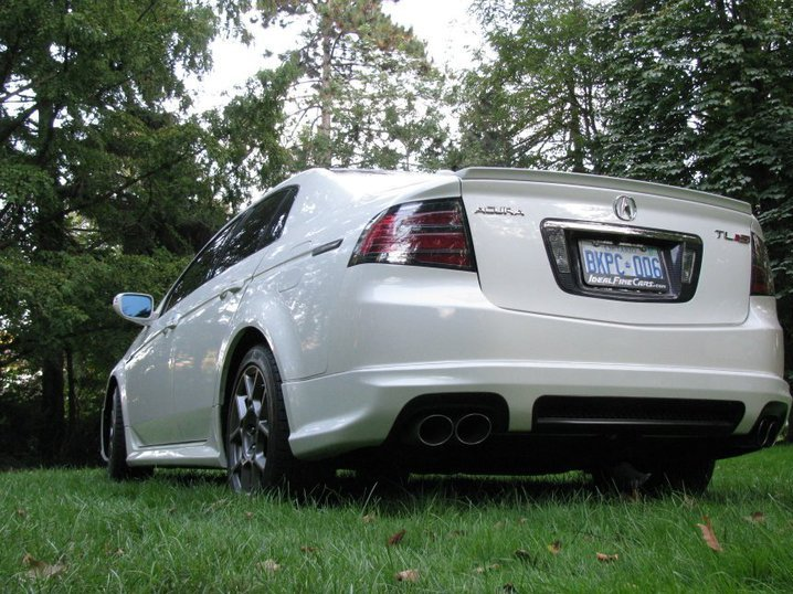 2008 acura tl type s for sale. Black Bedroom Furniture Sets. Home Design Ideas