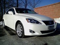 "2008 Lexus IS 250 AWD, Stock 17"" Lexus wheels, exterior, gallery_worthy"