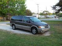 Picture of 2002 Pontiac Montana, exterior, gallery_worthy