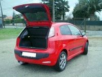 Picture of 2010 FIAT Punto Evo, exterior, interior, gallery_worthy
