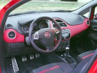 Picture Of 2010 FIAT Punto Evo, Interior, Gallery_worthy