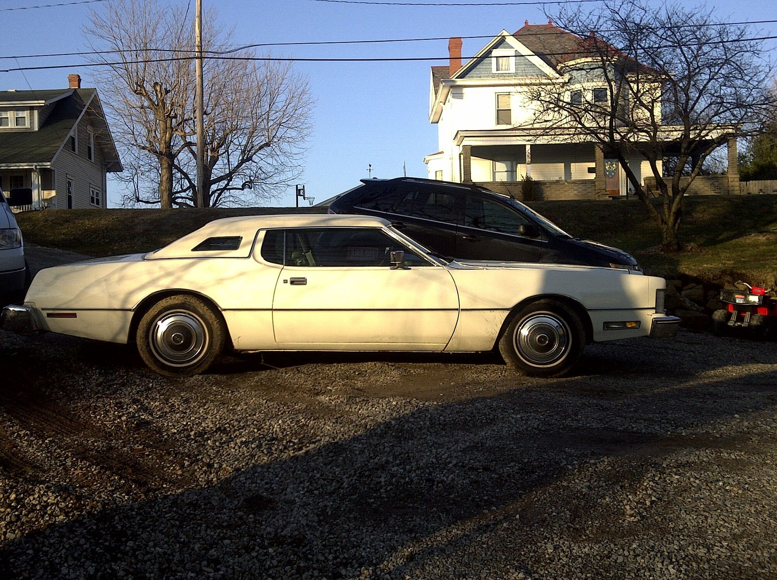 Picture of 1974 Ford Thunderbird
