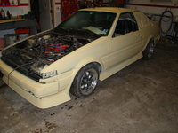 Picture of 1986 Toyota Corolla GTS Coupe, exterior, engine, gallery_worthy