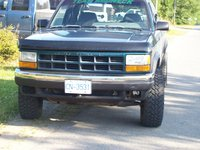 Picture of 1994 Dodge Dakota 2 Dr Sport 4WD Extended Cab SB, exterior