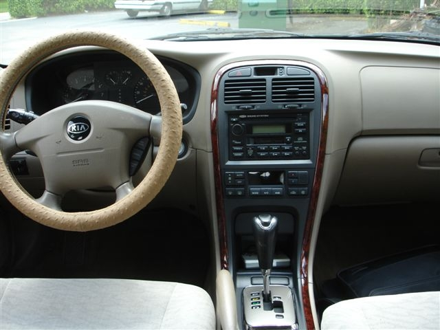 2006 Kia Optima Pictures Cargurus
