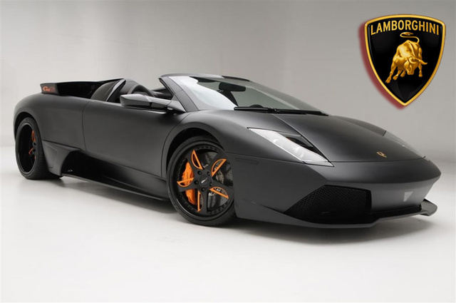Picture of 2010 Lamborghini Murcielago LP640 Coupe, exterior