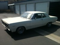 1967 Mercury Comet, Almost done., exterior