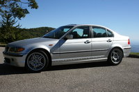 Picture of 2005 BMW 3 Series 330i Sedan RWD, exterior, gallery_worthy