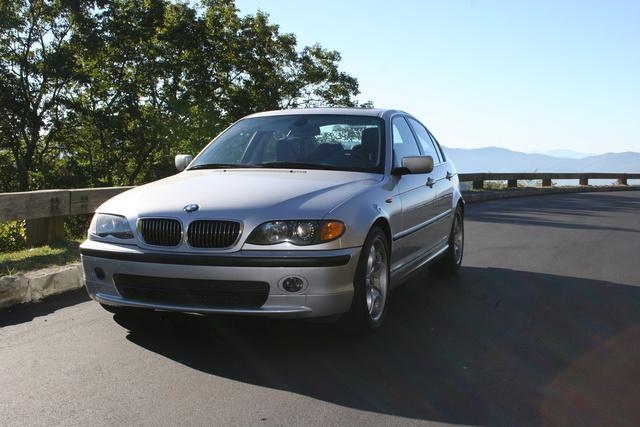 2002 BMW 3 Series  User Reviews  CarGurus