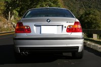 Picture of 2005 BMW 3 Series 330i, exterior