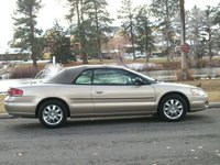 Picture of 2004 Chrysler Sebring Limited Convertible, exterior