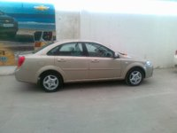 Picture of 2007 Chevrolet Optra, exterior