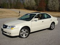 Picture of 2003 Acura TL S, exterior