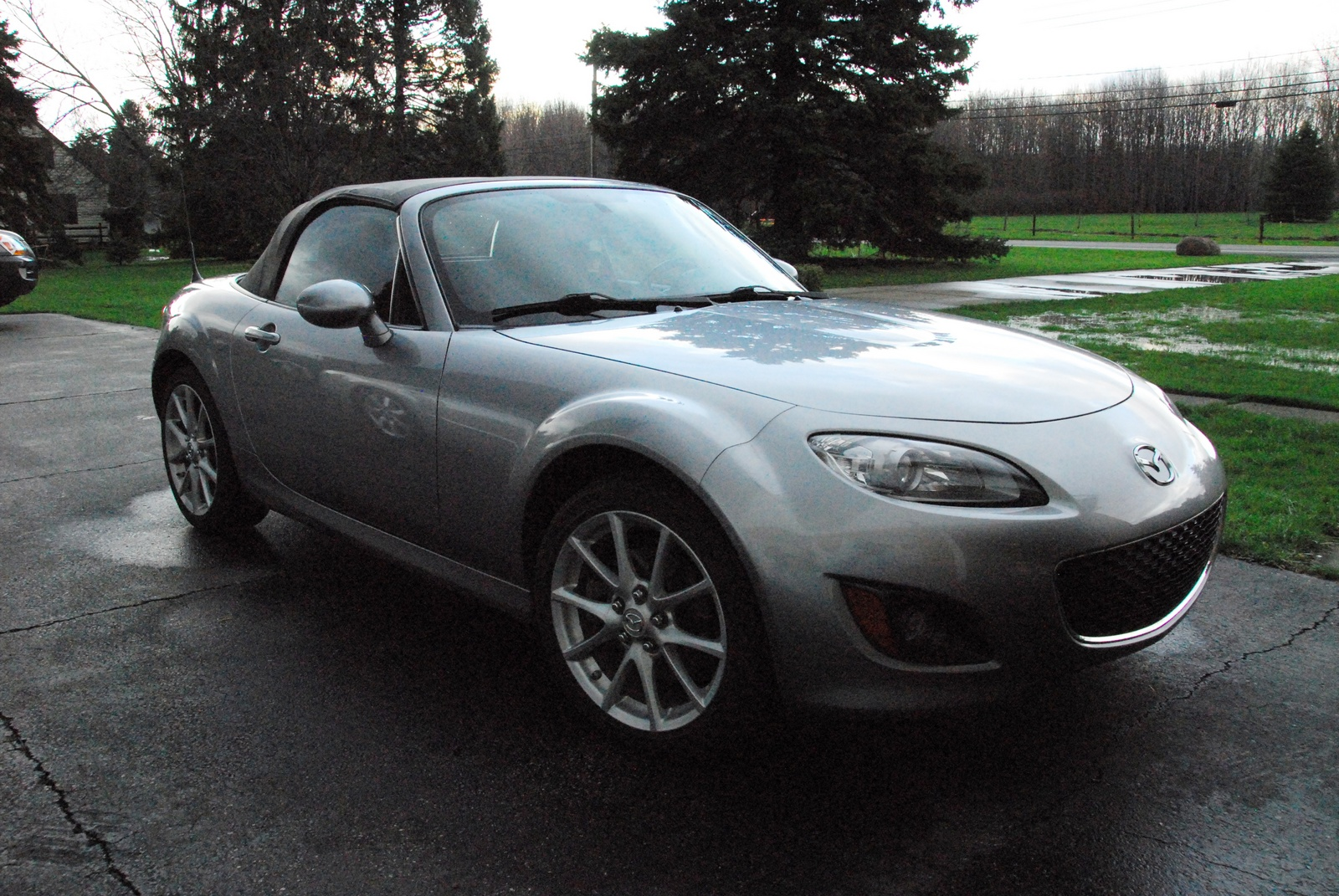 2009 mazda miata mx 5 touring related infomation specifications weili automotive network. Black Bedroom Furniture Sets. Home Design Ideas