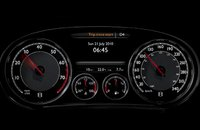 2012 Bentley Continental GT, Instrument Gage. , interior, manufacturer