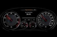 2012 Bentley Continental GT, Instrument Gage. , interior, manufacturer, gallery_worthy