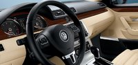 2012 Volkswagen CC, Close-up of tail light. , exterior, interior, manufacturer