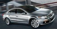 2012 Volkswagen CC, Front quarter view. , exterior, manufacturer