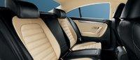 2012 Volkswagen CC, Back Seat. , interior, manufacturer