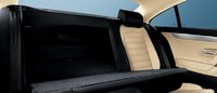 2012 Volkswagen CC, Back seat with fold down seats. , interior, manufacturer