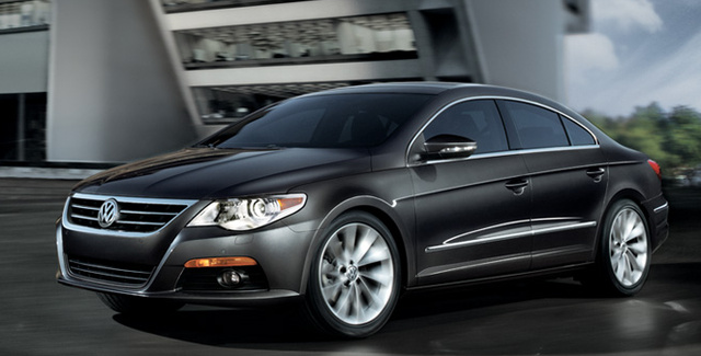 2012 Volkswagen CC - User Reviews - CarGurus
