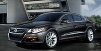 2012 Volkswagen CC Overview