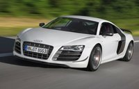 2012 Audi R8 Picture Gallery