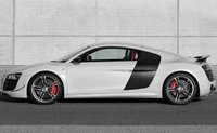 2012 Audi R8, Side View. , exterior, manufacturer