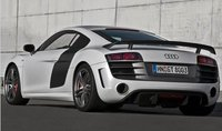 2012 Audi R8, Back View. , manufacturer, exterior