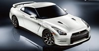 2012 Nissan GT-R, Front View. , exterior, manufacturer