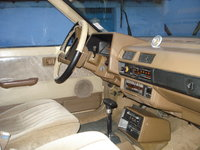 Picture of 1985 Nissan Sentra, interior, gallery_worthy