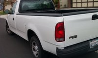 Picture of 2002 Ford F-150 XLT LB, exterior