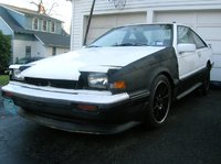 1987 Nissan 200SX Overview