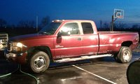 Picture of 2003 GMC Sierra 3500 4 Dr SLE Extended Cab LB, exterior
