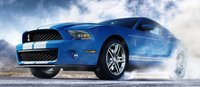 2012 Ford Shelby GT500 Overview