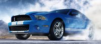 2012 Ford Shelby GT500 Picture Gallery