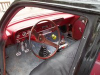 1962 Chevrolet Biscayne, in prog, interior