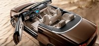 2012 Volkswagen Eos, Back View. , exterior, interior, manufacturer