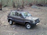 Picture of 1992 FIAT Panda, exterior