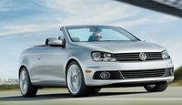 2012 Volkswagen Eos Picture Gallery