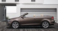 2012 Volkswagen Eos, Side View. , exterior, manufacturer