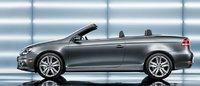 2012 Volkswagen Eos, Side View. , exterior, manufacturer, gallery_worthy