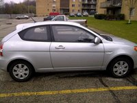 Picture of 2007 Hyundai Accent GS Hatchback, exterior