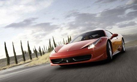 Picture of 2010 Ferrari 458 Italia Coupe RWD, exterior, gallery_worthy