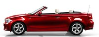 2012 BMW 1 Series, Side view of 1-series convertible. , exterior, manufacturer
