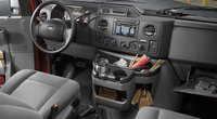 2011 Ford E-Series Cargo, Front Seat. , interior, manufacturer