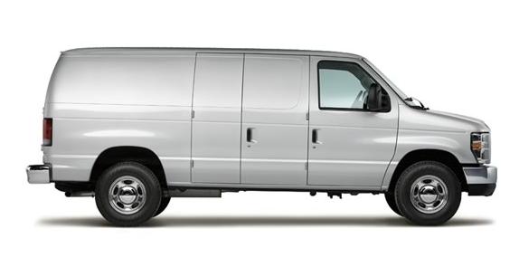 E-Series Cargo