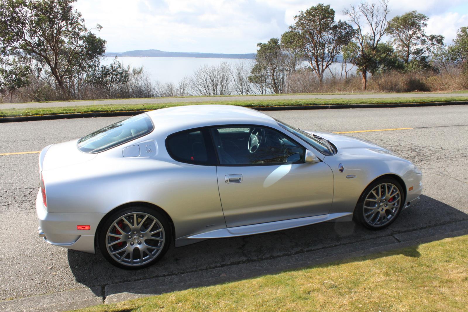 2006 Maserati GranSport - Pictures - CarGurus
