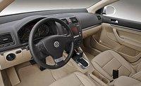 2010 Volkswagen Jetta SportWagen, Front Seat. , interior, manufacturer