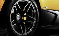 2010 Lamborghini Murcielago, Close-up of tire. , exterior, manufacturer
